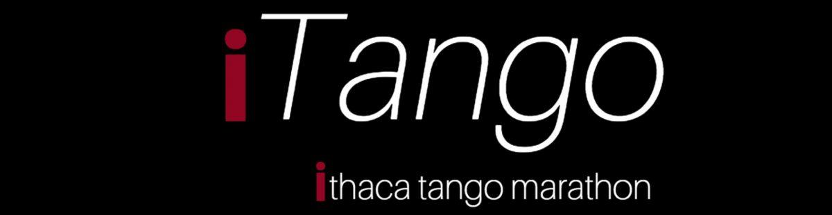 iTango – Ithaca Tango Marathon
